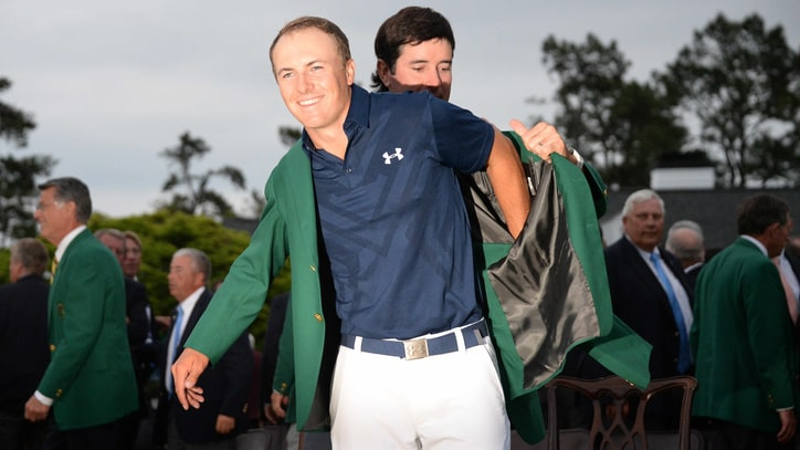 Jordan Spieth: Golf's 'Heir' Apparent Wins the Masters