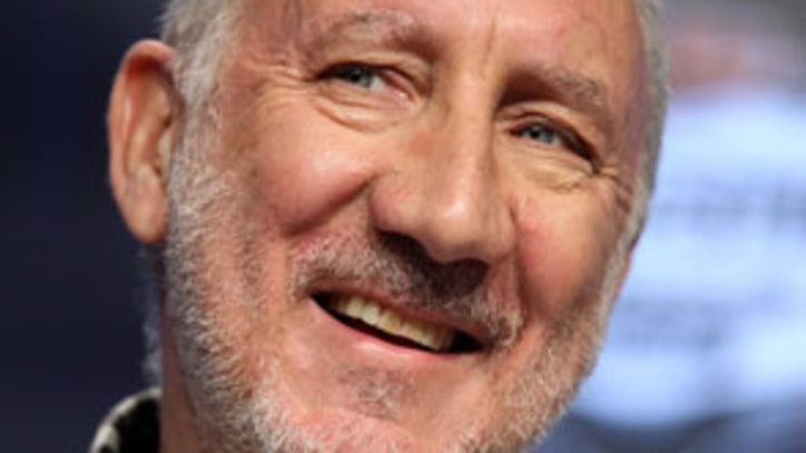 Pete Townshend Will Finally Deliver His Memoir Next Year