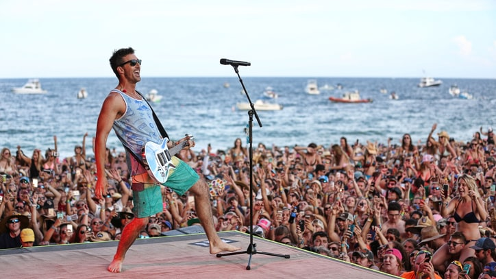 Tortuga Fest 2015: Rolling Stone Country's Best Photos