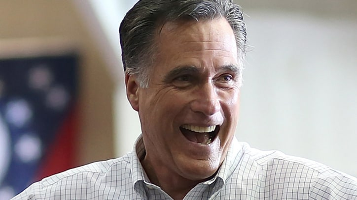 Helpless in a Hurricane: Mitt Romney's Five Dumbest Budget Cuts