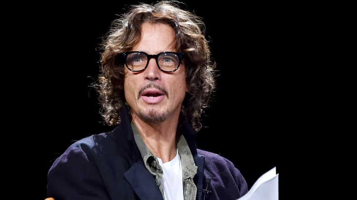 Chris Cornell Slams Studio Owner Over Temple of the Dog Tapes