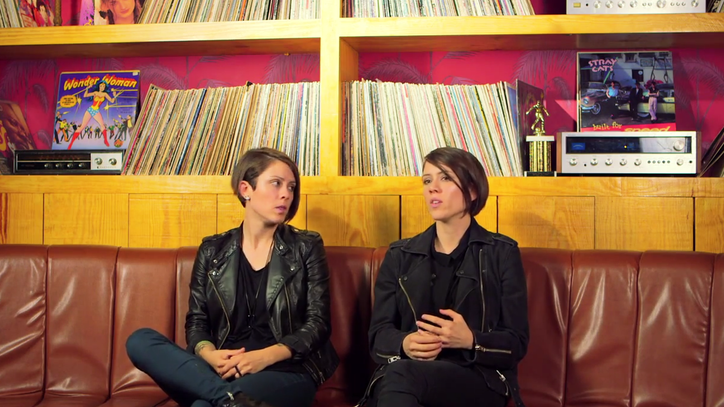 Dear Tegan and Sara: Inside the Band's Unique Bond With Fans