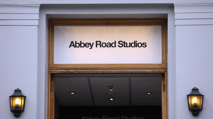 EMI Plans to Revitalize, Not Sell, Abbey Road Studios