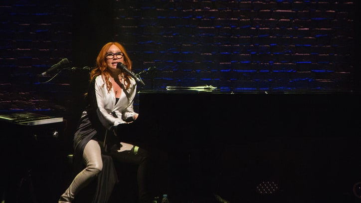Tori Amos on the Battles Behind Her Breakthrough Albums