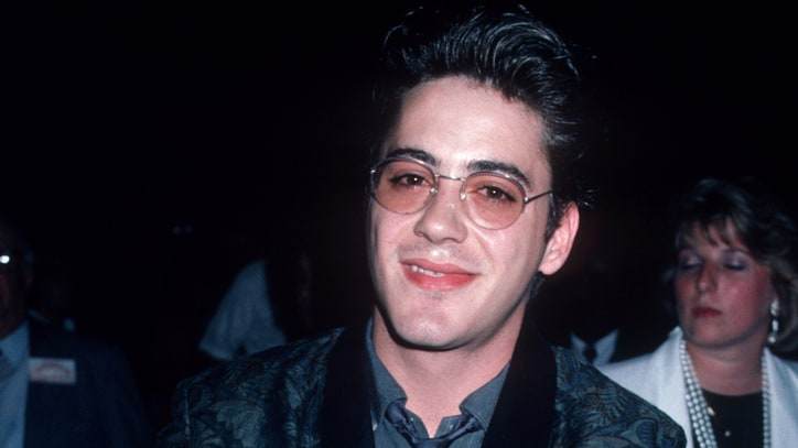 Flashback: Robert Downey Jr. Bombs as an 'SNL' Cast Member