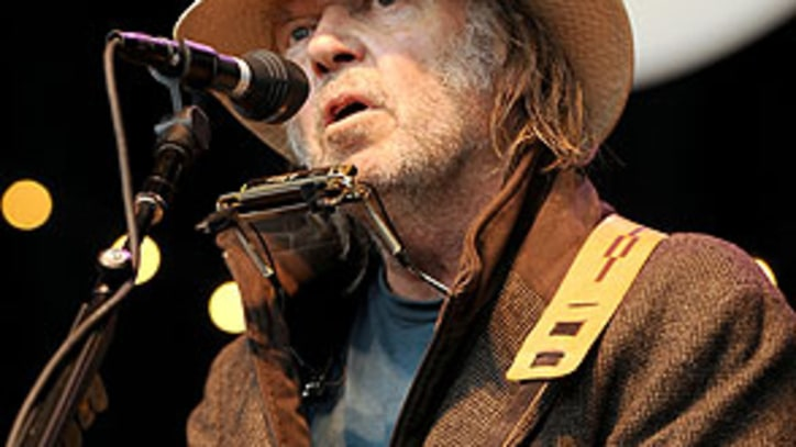 Exclusive: Hear Neil Young's Unreleased Country-Rock Gem 'Amber Jean'