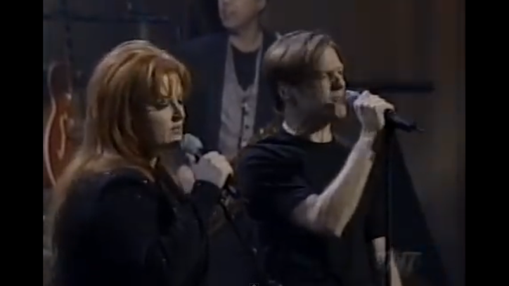 Flashback: Watch Wynonna and Bryan Adams Pay Tribute to Joni Mitchell