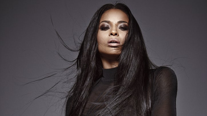 Ciara on the Baby and Breakups That Inspired New LP 'Jackie'
