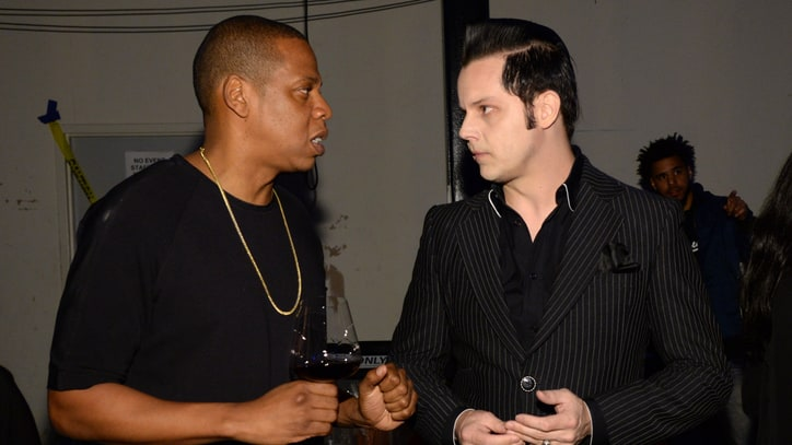 Jay Z, Jack White Calling Tidal Subscribers to Thank Them