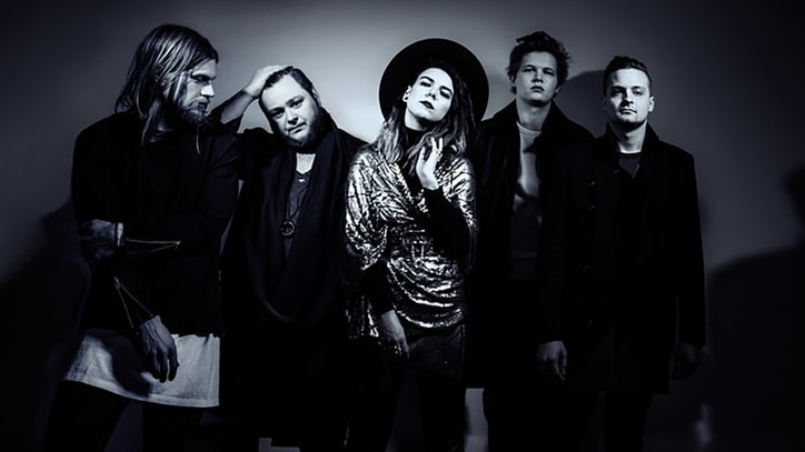 Of Monsters and Men on 'Uncomfortably Open' New LP: 'It Demands a Reaction'
