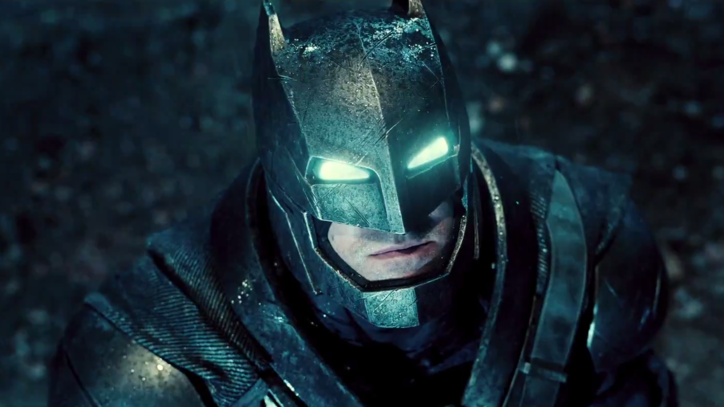 Watch Batman and Superman Clash in New 'Dawn of Justice' Trailer