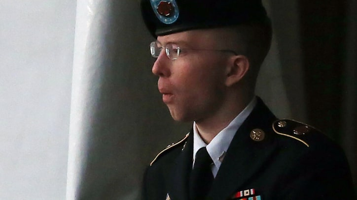 Did the Mainstream Media Fail Bradley Manning?