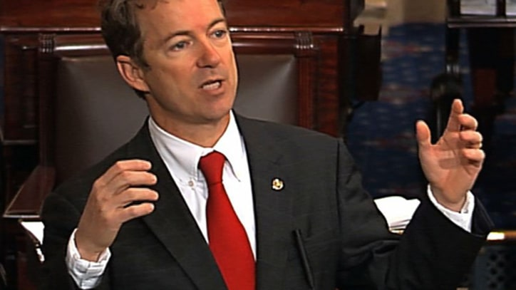 Why Rand Paul's Filibuster Matters