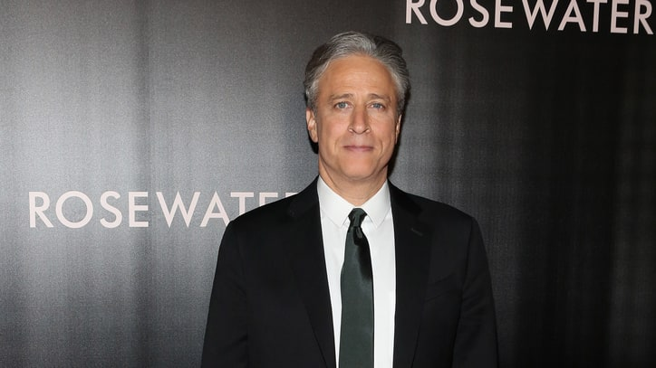 Jon Stewart Opens Up About Leaving 'Daily Show'