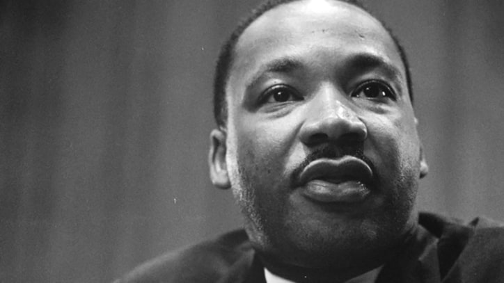 Remembering Dr. King