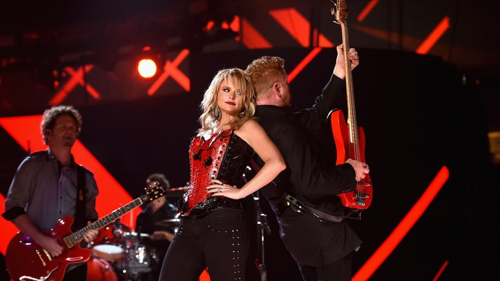 ACM Awards 2015's 17 Best and Worst Moments
