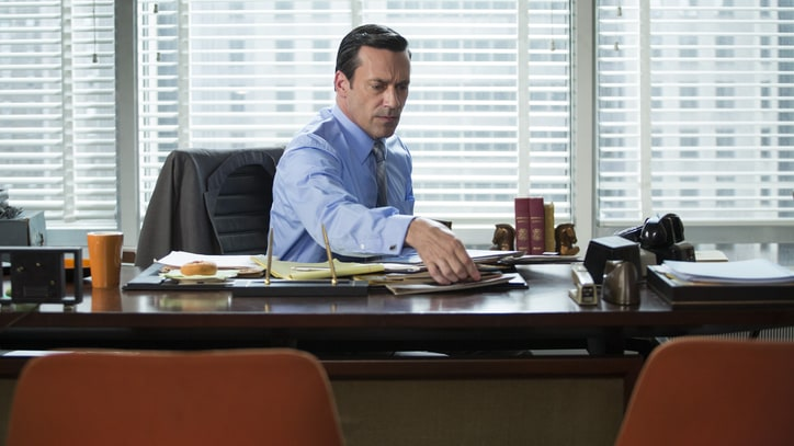 'Mad Men' Recap: Free as a Bird