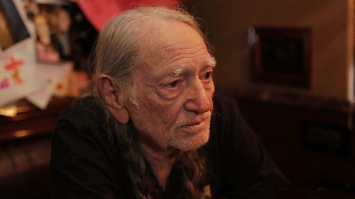 Willie Nelson: Why You Should Buy My Weed