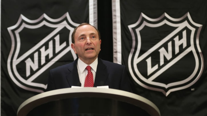 NHL Teams With Gay Rights Group You Can Play