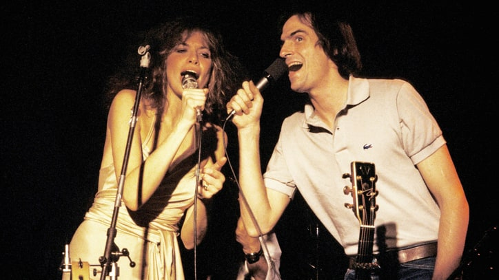 James Taylor and Carly Simon: The Rolling Stone Interview