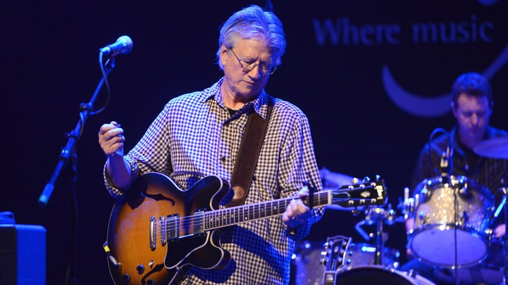 Richie Furay on Buffalo Springfield, Life as a Pastor and Solo Artist