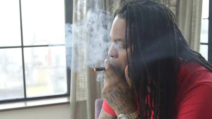 Waka Flocka Flame for President: Watch His Exclusive Campaign Video