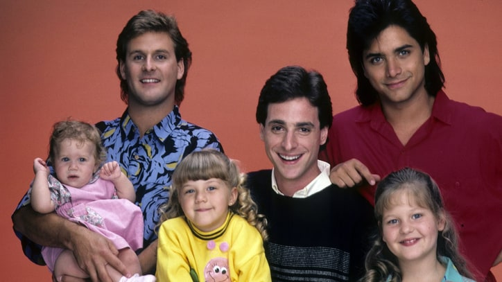 'Full House' Reboot Coming to Netflix