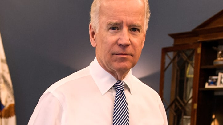 Joe Biden: The Rolling Stone Interview