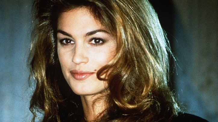 The Cindy Crawford Chronicles