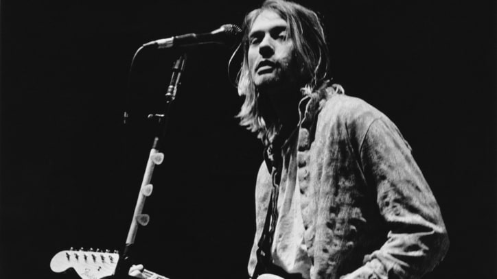 Flashback: Nirvana Play Gut-Wrenching Encore at Last Concert