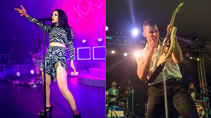 Charli XCX and Jack Antonoff Will 'Do America' on Joint Summer Tour