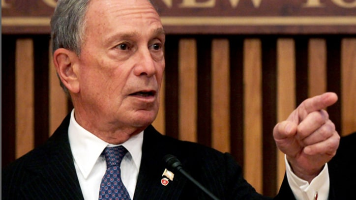 Why Michael Bloomberg Is Wrong About Stop-and-Frisk