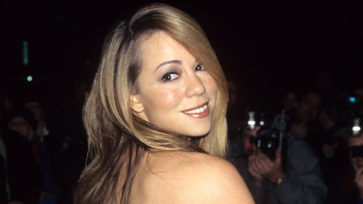 Mariah Carey: An Unmarried Woman