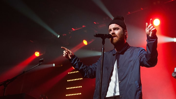 Chet Faker Just Wants a Genuine Emotional Connection