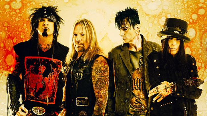 Motley Crue on Rock Hall Chances and Why Bands Need Retirement Contracts