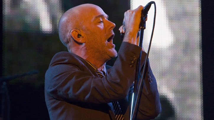 'R.E.M. by MTV' Doc Coming to DVD, Movie Theaters