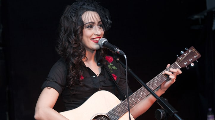Lindi Ortega on How Faith, Sacrifice and Jeff Bridges Inspired New Album