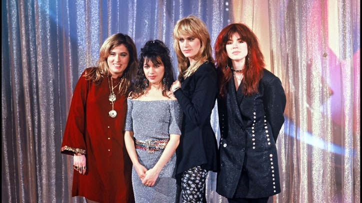 The Bangles: California Girls