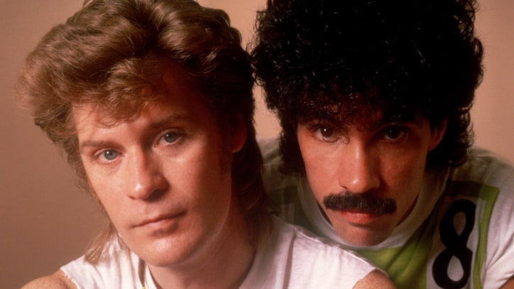 Hall and Oates:The Self-Righteous Brothers