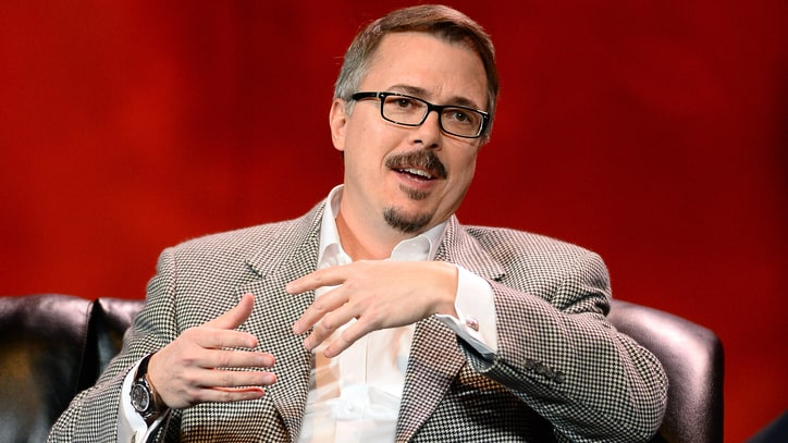 Vince Gilligan Developing 'Jack and the Beanstalk' Movie for Disney
