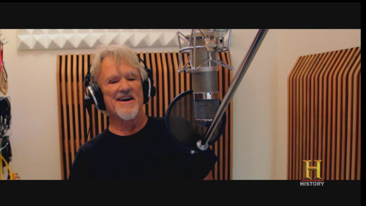 Hear Kris Kristofferson's Somber Cover of Tom Petty's 'I Won't Back Down'