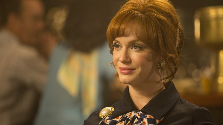 'Mad Men' Recap: End Times