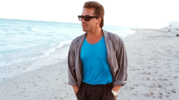 Don Johnson Wants to Be a Rock & Roll Star