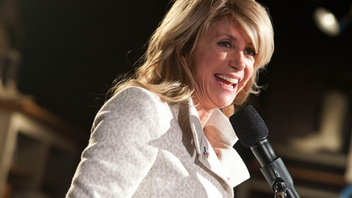 Abortion Rights Under Fire: Why Wendy Davis' Filibuster Matters
