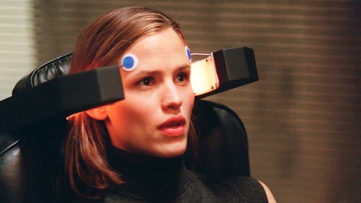 Jennifer Garner: Spy Girl