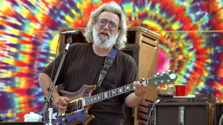 Jerry Garcia: The Rolling Stone Interview