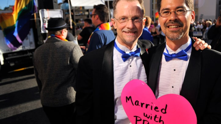 The 10 Dumbest Things Ever Said About Same-Sex Marriage