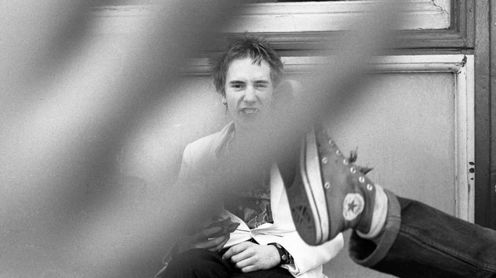 10 Things We Learned From Johnny Rotten's 'Uncensored' New Memoir