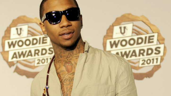 Lil B: 'I Stand With Wendy Davis'