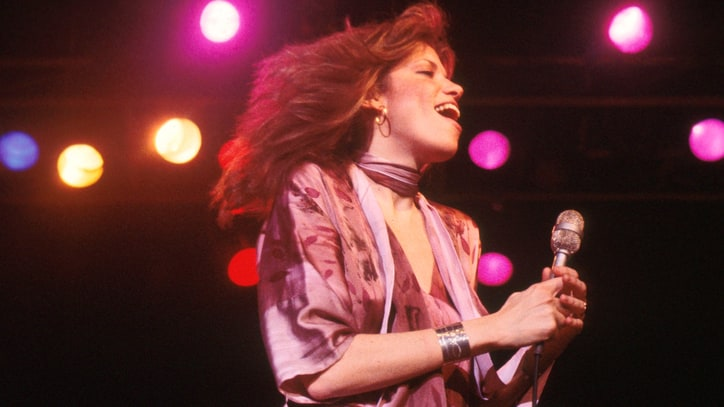 Carly Simon: Life, Liberty and the Pursuit of Roast Beef Hash
